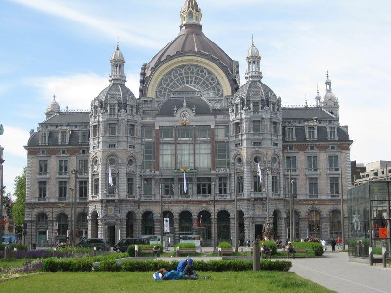 Belgium 018